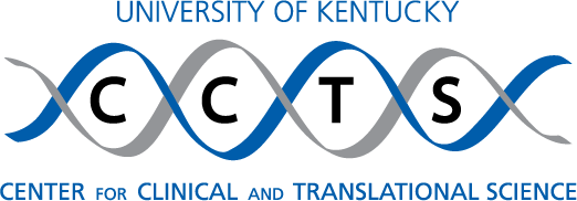 University of Kentucky Center for Clinical and Translational Science logo